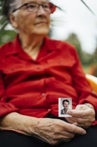 roxanne gauthier, photographe, dijon, bourgogne, france, international, portrait, vieux, personne âgée, âge d'or, tête blanche, maison de retraite, ancien, belfontaine, fontaine les dijon, semaine bleue,