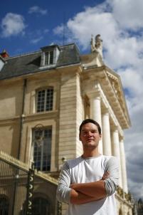 Antoine Carlier,