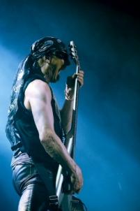 Scorpions,