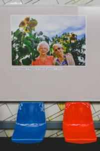 concours photo, fraternité générale, personne âgée, portrait, semaine bleue, vieux,fraternité générale