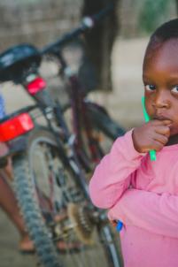 Muthadine enfant béninois orphelin de père,mission humanitaire