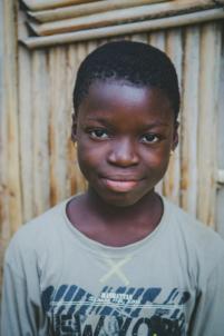 orpheline béninoise,mission humanitaire