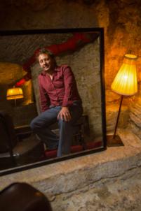 portrait guide touristique Dijon,Le Duke