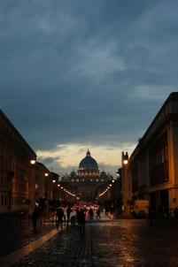 ,voyage Rome