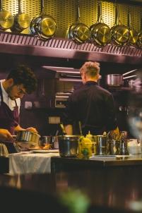 angelo ferrigno, restaurateur, chef étoilé, chef, cuisine, gastronomie,Dijon Bourgogne